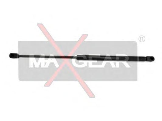Газовый упор крышки багажника MAXGEAR 12-0319