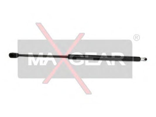 Газовый упор крышки багажника MAXGEAR 12-0322