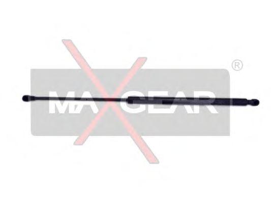 Газовый упор крышки багажника MAXGEAR 12-0327