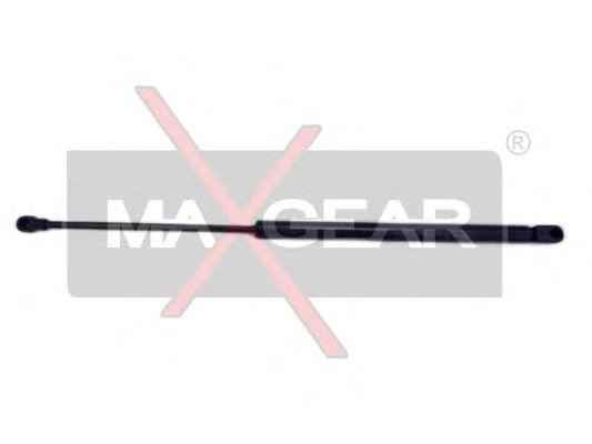 Газовый упор крышки багажника MAXGEAR 12-0339