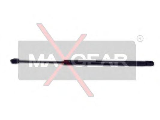 Газовый упор крышки багажника MAXGEAR 12-0350