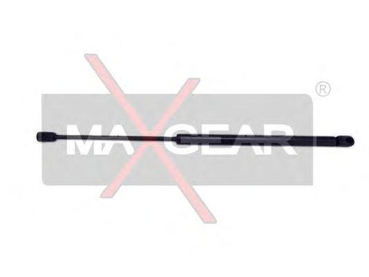 Газовый упор крышки багажника MAXGEAR 12-0351