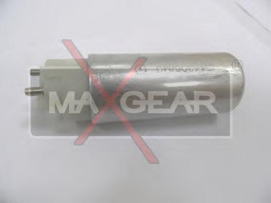 Топливный насос MAXGEAR 43-0006