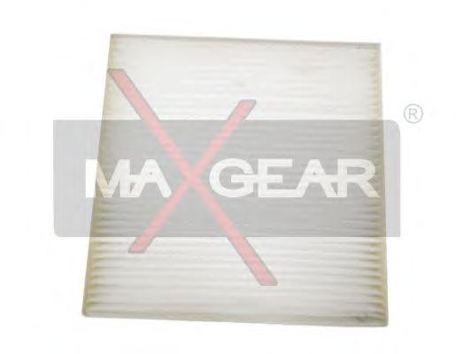 Фильтр салона MAXGEAR 26-0249