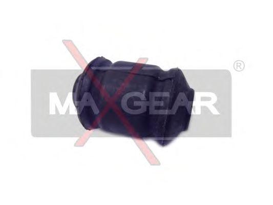 Сайлентблок рычага MAXGEAR 72-0711