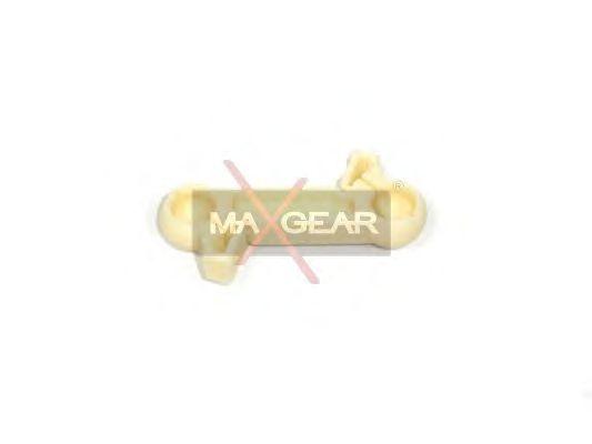 Шток вилки переключения передач MAXGEAR 28-0003