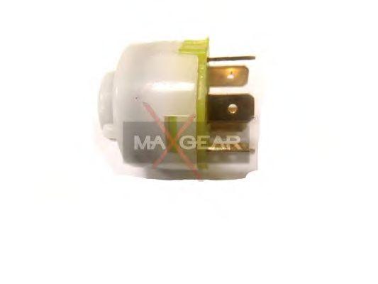 Контактная группа замка зажигания MAXGEAR 63-0043