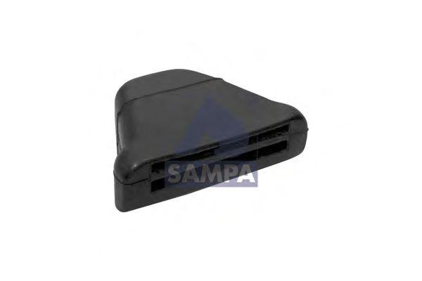 Отбойник амортизатора SAMPA 011.105