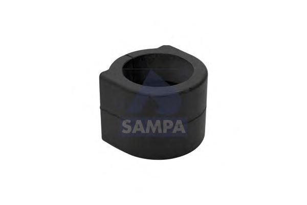 Опора, стабилизатор SAMPA 011.124