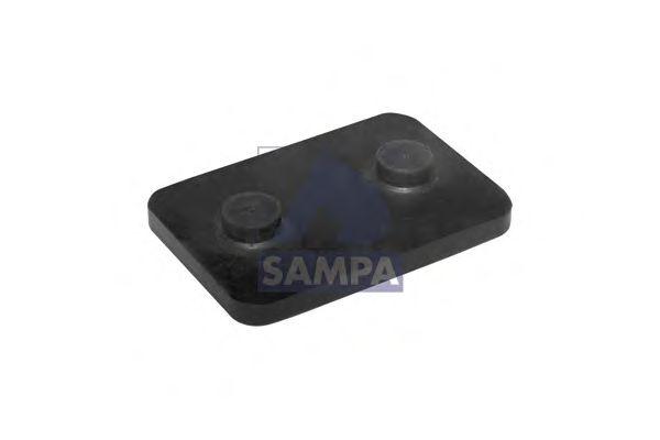 Отбойник амортизатора SAMPA 011.140