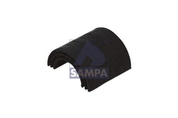 Втулка, стабилизатор SAMPA 020.047