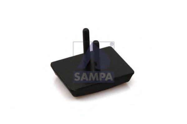 Отбойник амортизатора SAMPA 020.168