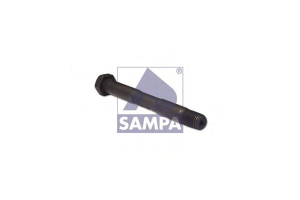 Палец ушка рессоры SAMPA 030.054