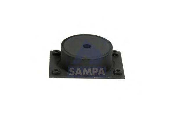 Подушка двигателя SAMPA 030.085