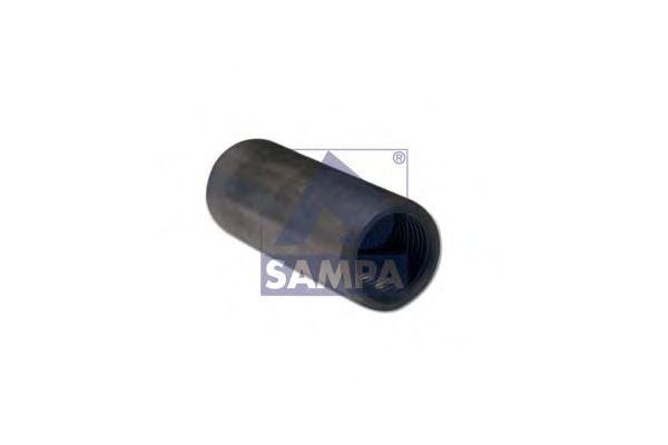 Втулка, листовая рессора SAMPA 030.125