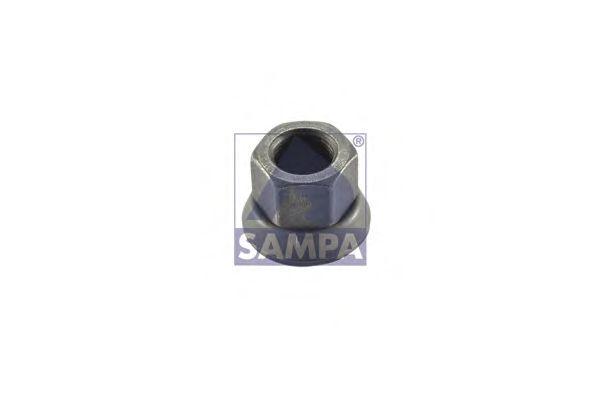 Гайка крепления колеса SAMPA 031.082