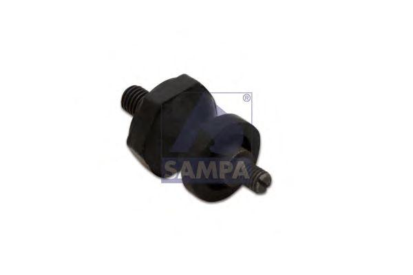 Буфер, воздушный фильтр SAMPA 050.038