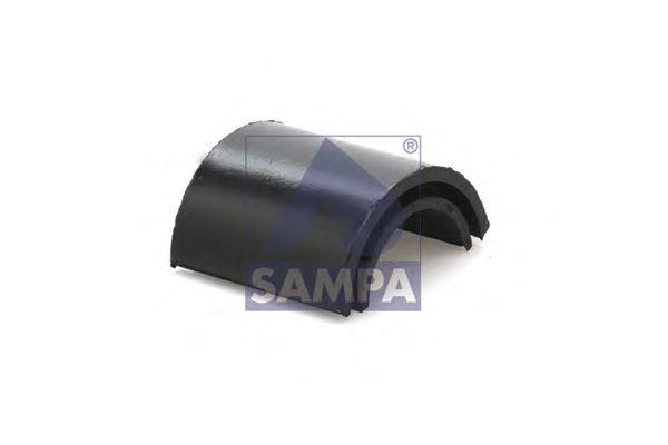 Втулка, стабилизатор SAMPA 060.047