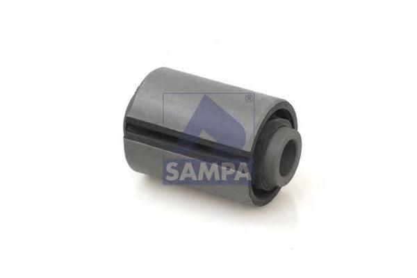 Втулка, листовая рессора SAMPA 060.120