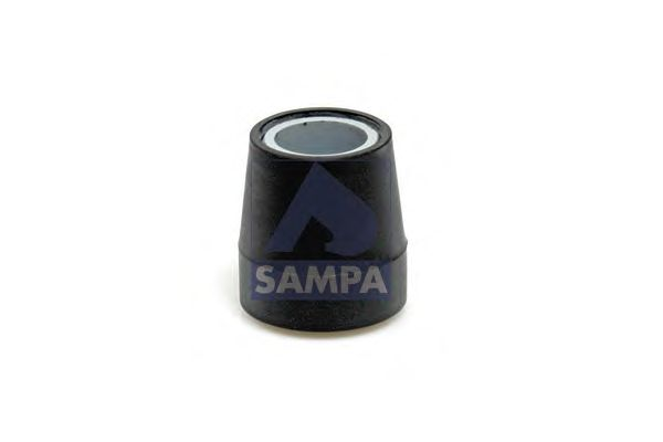 Втулка, листовая рессора SAMPA 075.062