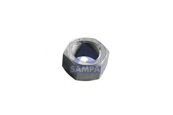 Гайка крепления колеса SAMPA 075.108