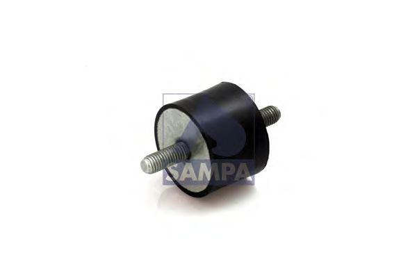 Буфер глушителя SAMPA 080.064