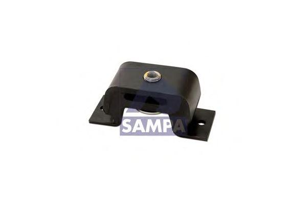Подушка двигателя SAMPA 080.065