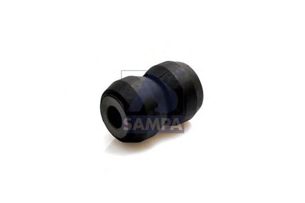Втулка, листовая рессора SAMPA 080.132
