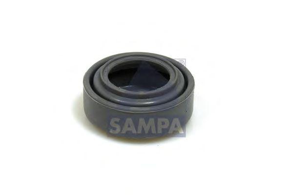 Пыльник, управление корпуса скобы тормоза SAMPA 211.088