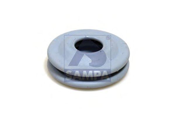 Пыльник, управление корпуса скобы тормоза SAMPA 211.166