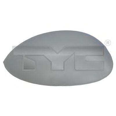 Облицовка зеркала TYC 305-0159-2