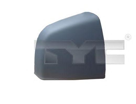 Облицовка зеркала TYC 309-0120-2