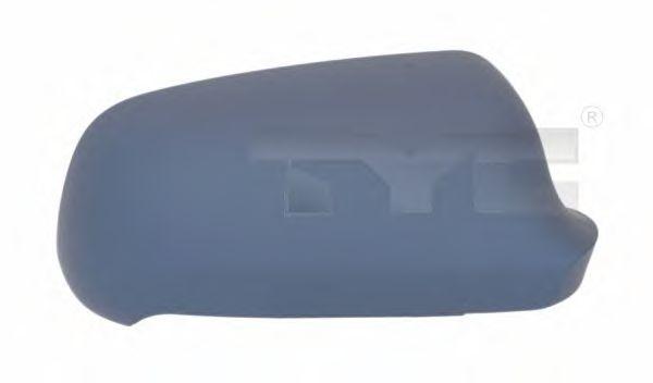Облицовка зеркала TYC 302-0047-2