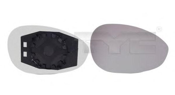 Зеркальное стекло, узел стекла TYC 309-0064-1