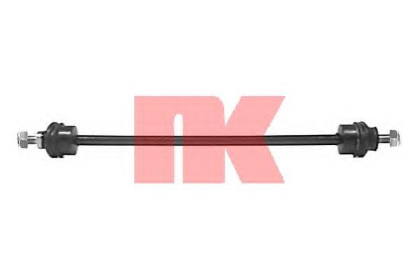 Тяга / стойка стабилизатора NK 5113712
