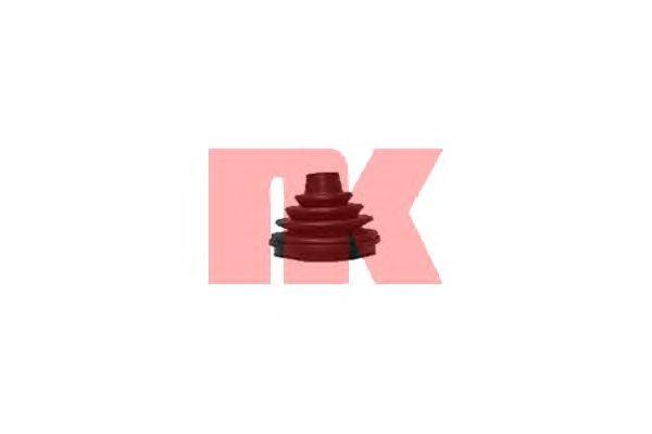 Комплект пыльника ШРУСа NK 521917