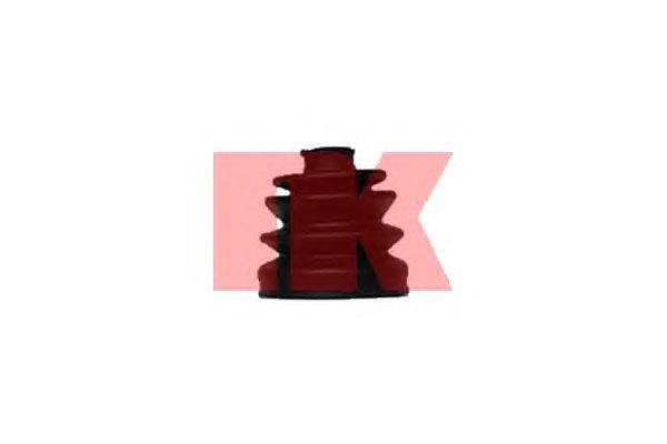 Комплект пыльника ШРУСа NK 522209