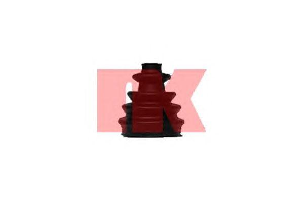 Комплект пыльника ШРУСа NK 522502