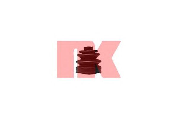 Комплект пыльника ШРУСа NK 522616