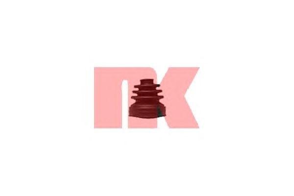 Комплект пыльника ШРУСа NK 524506