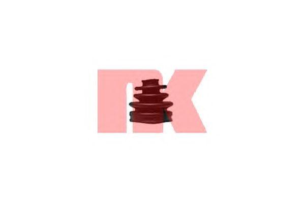 Комплект пыльника ШРУСа NK 524508
