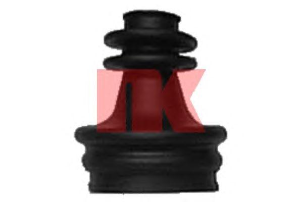 Комплект пыльника ШРУСа NK 529909