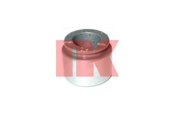 Поршень тормозного суппорта NK 8636018