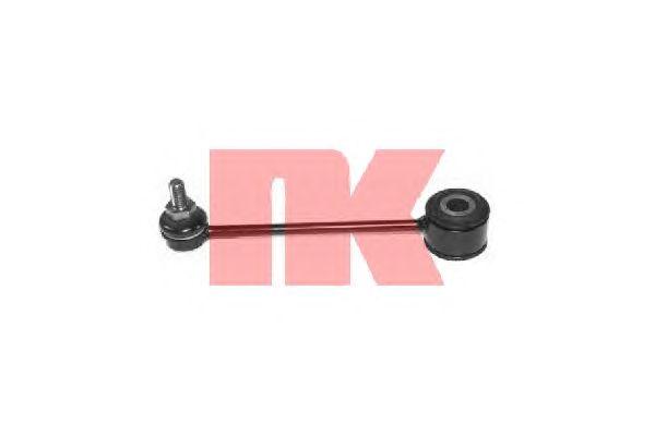 Тяга / стойка стабилизатора NK 5114754