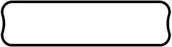 Прокладка клапанной крышки AJUSA 11012400