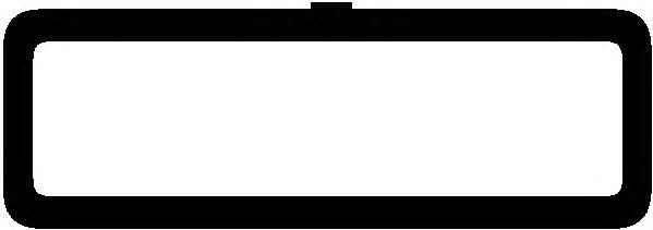 Прокладка клапанной крышки AJUSA 11047000