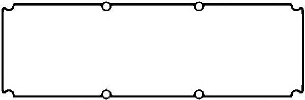 Прокладка клапанной крышки AJUSA 11075800