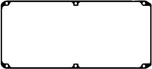 Прокладка клапанной крышки AJUSA 11099708