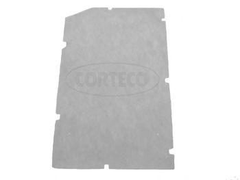 Фильтр салона CORTECO 21653002