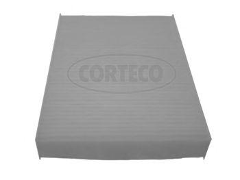 Фильтр салона CORTECO 80001791